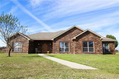 Gatesville Single Family Home For Sale: 1241 Moccasin Bend Road
