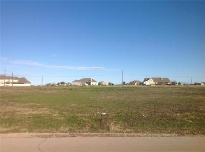 Lorena Residential Lots & Land For Sale: 711 Rancho Del Caballo Drive