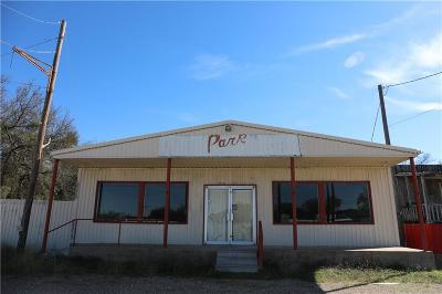Clifton Commercial For Sale: 395 Hwy 22