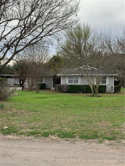 Woodway Multi Family Home For Sale: 196 Lady Bird Road