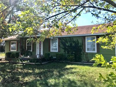 Clifton Single Family Home For Sale: 2517 Hwy 6