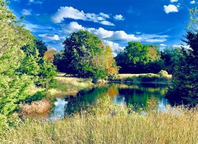 Waco Farm & Ranch Under Contract: Tbd Ross Road