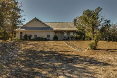 Clifton Single Family Home For Sale: 609 Cr 4270 Road