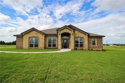 Gatesville Single Family Home For Sale: 156 Chantry Lane