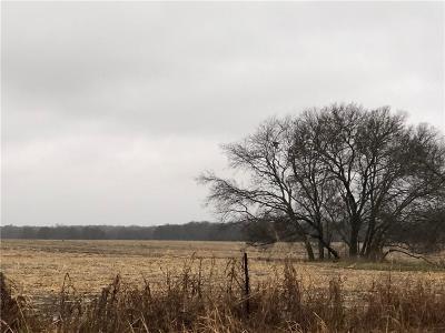 Farm & Ranch For Sale: Tbd Limestone Road
