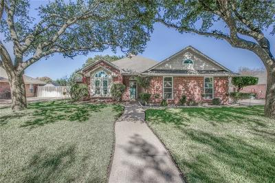 Hewitt Single Family Home For Sale: 908 Snow Mass Drive