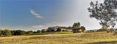 Lorena Farm & Ranch Under Contract: 12564 Chapel Road