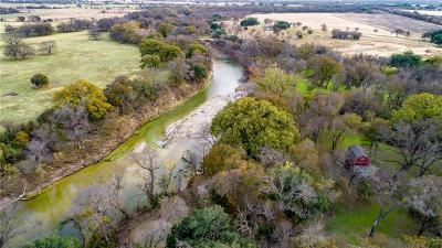 Valley Mills Farm & Ranch Under Contract: Tbd Hwy 6