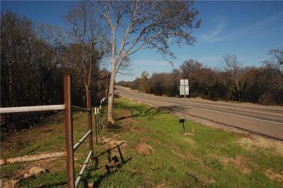 Waco Farm & Ranch For Sale: Tbd Fm 933 Gholson Road