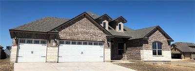 Waco Single Family Home For Sale: 1101 Milford Drive