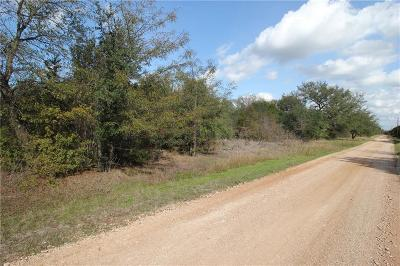 China Spring Residential Lots & Land Under Contract: Tbd Oak Grove Loop