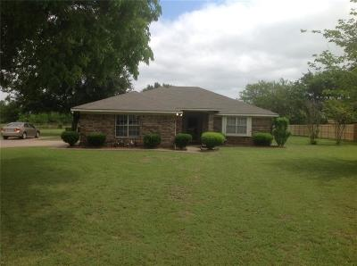 Lorena Single Family Home For Sale: 221 Towne West Drive