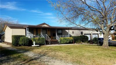 Lorena Single Family Home Under Contract: 108 Presley Drive