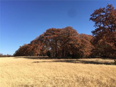 Waco Farm & Ranch Under Contract: Tbd Hamilton Drive