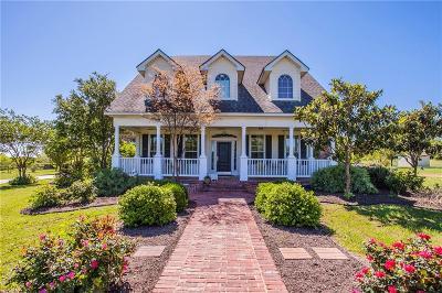 Lorena Single Family Home For Sale: 1240 Estes Road