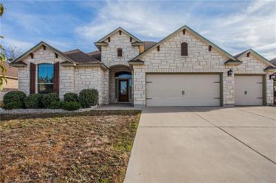 Waco Single Family Home For Sale: 5524 Wisdom Court