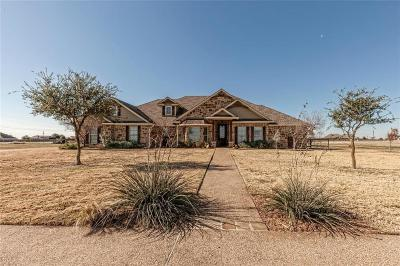 Lorena Single Family Home For Sale: 200 Camino Del Rancho