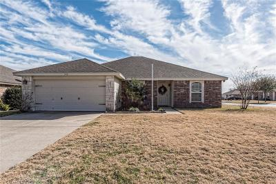 Robinson Single Family Home Under Contract: 144 Durie Drive