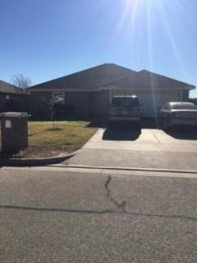 Robinson Single Family Home Under Contract: 652 Apple Cross Court