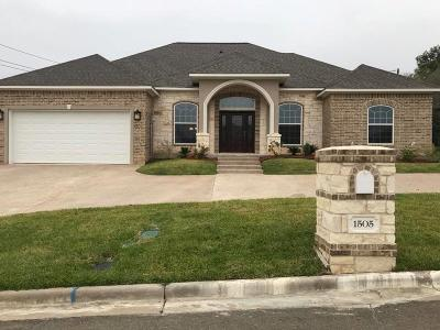 Waco Single Family Home For Sale: 1505 Wandering Trail