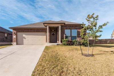 Lorena Single Family Home For Sale: 2701 Samson Drive