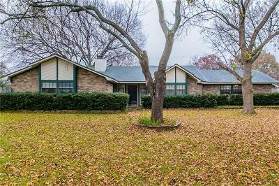 Robinson Single Family Home For Sale: 517 Kim Lane