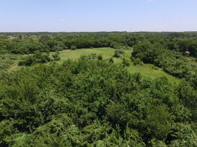Waco Residential Lots & Land For Sale: Tbd Greenwood Lane
