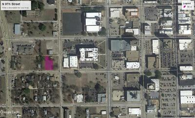 Waco Commercial For Sale: 505-509 N 9th Street