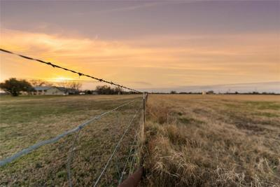 Waco Residential Lots & Land For Sale: 8.192+/- Acres Mazanec Road
