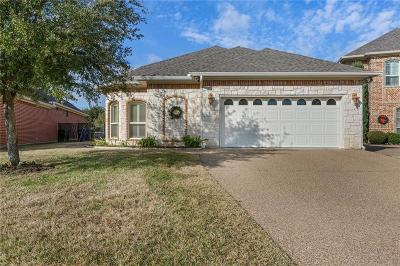 Waco Single Family Home For Sale: 1325 Windstone Drive
