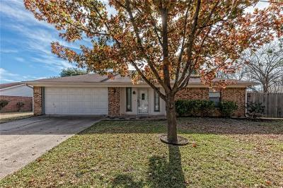Woodway Single Family Home For Sale: 7020 Canterbury Drive