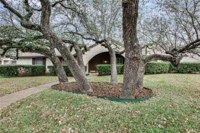 Waco Single Family Home For Sale: 625 Ivy Ann Drive
