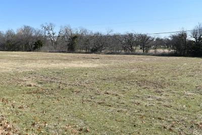 Woodway Residential Lots & Land Under Contract: Tbd Randy Drive