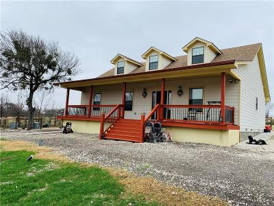 Axtell Single Family Home For Sale: 13820 E Hwy 84 Highway