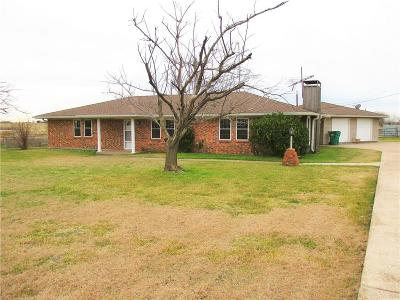 Axtell Single Family Home For Sale: 465 Heritage Parkway