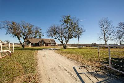 Lorena Single Family Home For Sale: 1212 Williams Road