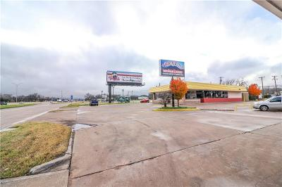 Waco Commercial For Sale: 1912 Speight Highway