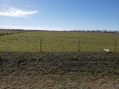 McGregor Residential Lots & Land Under Contract: 3379 N Lone Star Parkway