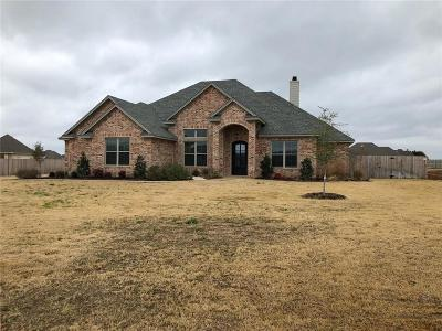 Waco Single Family Home For Sale: 17 Independence Trail