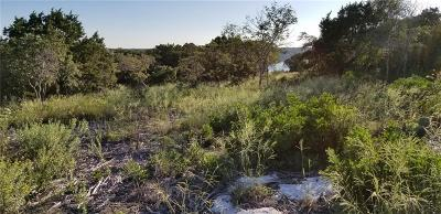 Temple Residential Lots & Land Under Contract: 5051 Comanche Drive