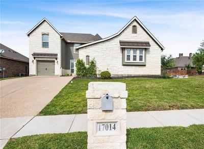 Woodway Single Family Home For Sale: 17014 Salado Drive