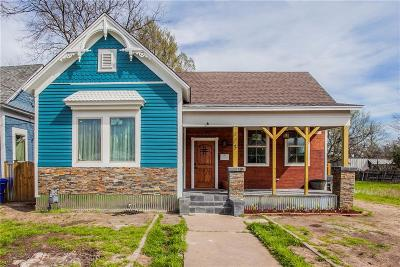 Waco Single Family Home For Sale: 915 N 11th Street