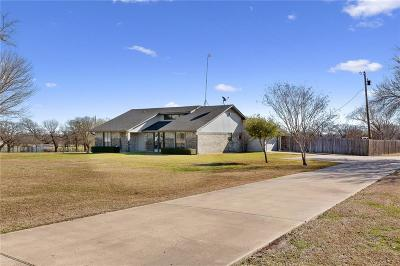 Axtell Single Family Home For Sale: 1246 Happy Swaner Lane