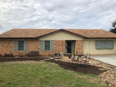 Lorena Single Family Home For Sale: 236 Cindy Ann Street