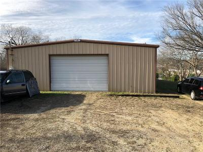 Waco Commercial For Sale: 1600 Webster Avenue