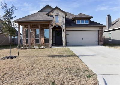 Lorena Single Family Home For Sale: 2817 Beutel Road