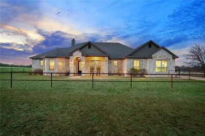 McGregor Single Family Home For Sale: 608 Wildflower Road