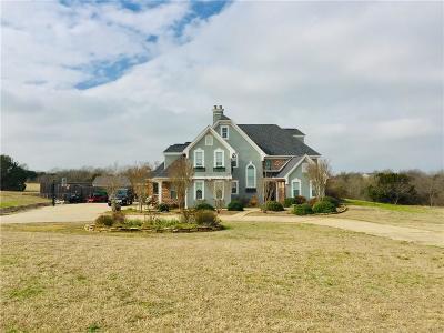 Lorena Single Family Home For Sale: 1095 Estes Road