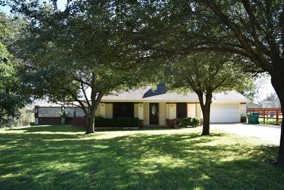Robinson Single Family Home For Sale: 815 E Ward Drive