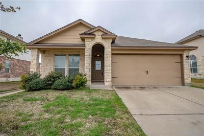 Waco TX Single Family Home For Sale: $175,000